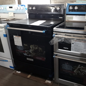 Appliances and Warranty